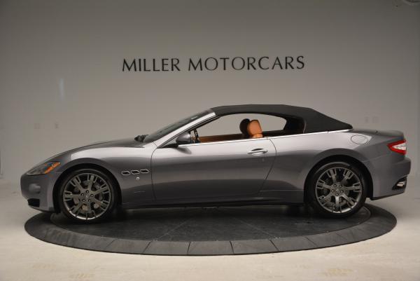 Used 2012 Maserati GranTurismo for sale Sold at Aston Martin of Greenwich in Greenwich CT 06830 15