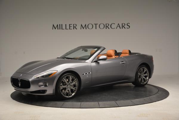 Used 2012 Maserati GranTurismo for sale Sold at Aston Martin of Greenwich in Greenwich CT 06830 2