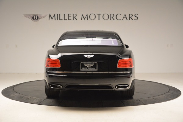 New 2017 Bentley Flying Spur W12 for sale Sold at Aston Martin of Greenwich in Greenwich CT 06830 6