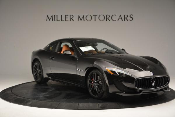 New 2016 Maserati GranTurismo Sport for sale Sold at Aston Martin of Greenwich in Greenwich CT 06830 11