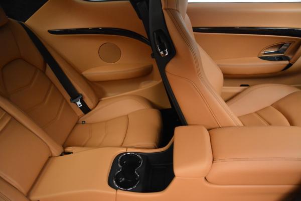New 2016 Maserati GranTurismo Sport for sale Sold at Aston Martin of Greenwich in Greenwich CT 06830 25