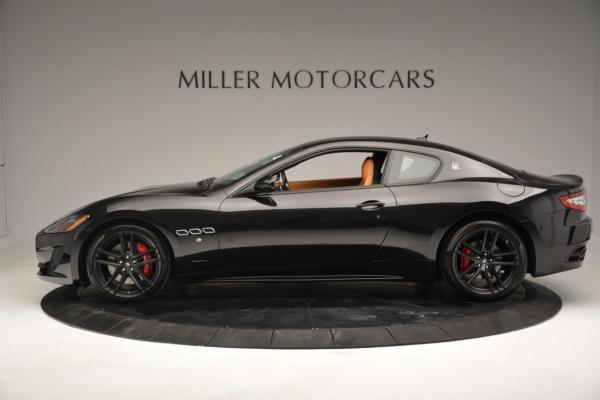 New 2016 Maserati GranTurismo Sport for sale Sold at Aston Martin of Greenwich in Greenwich CT 06830 3