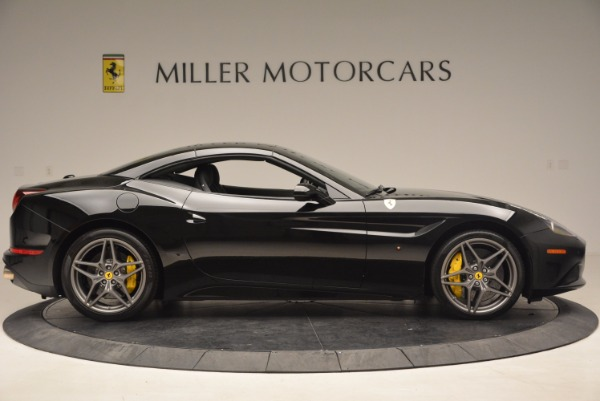Used 2016 Ferrari California T for sale Sold at Aston Martin of Greenwich in Greenwich CT 06830 21