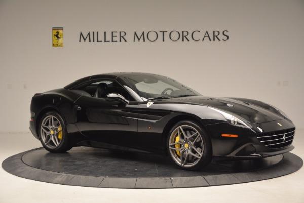 Used 2016 Ferrari California T for sale Sold at Aston Martin of Greenwich in Greenwich CT 06830 22