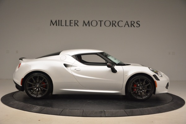 New 2018 Alfa Romeo 4C Coupe for sale Sold at Aston Martin of Greenwich in Greenwich CT 06830 9