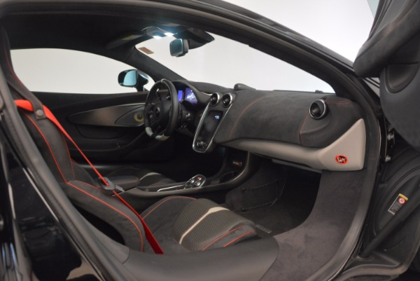 Used 2016 McLaren 570S for sale Sold at Aston Martin of Greenwich in Greenwich CT 06830 20