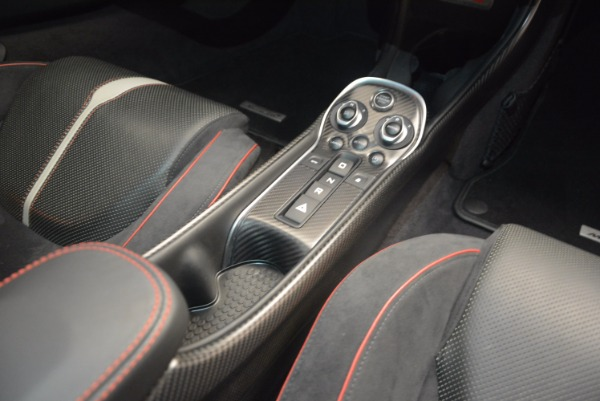 Used 2016 McLaren 570S for sale Sold at Aston Martin of Greenwich in Greenwich CT 06830 23