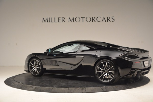 Used 2016 McLaren 570S for sale Sold at Aston Martin of Greenwich in Greenwich CT 06830 4