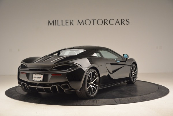 Used 2016 McLaren 570S for sale Sold at Aston Martin of Greenwich in Greenwich CT 06830 7