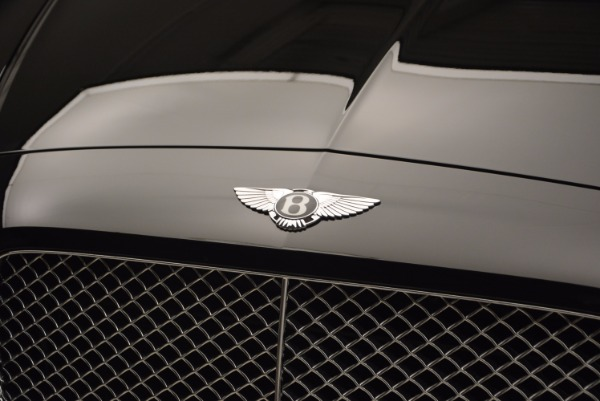 Used 2015 Bentley Continental GT Speed for sale Sold at Aston Martin of Greenwich in Greenwich CT 06830 15
