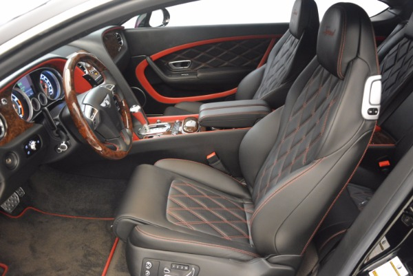 Used 2015 Bentley Continental GT Speed for sale Sold at Aston Martin of Greenwich in Greenwich CT 06830 23
