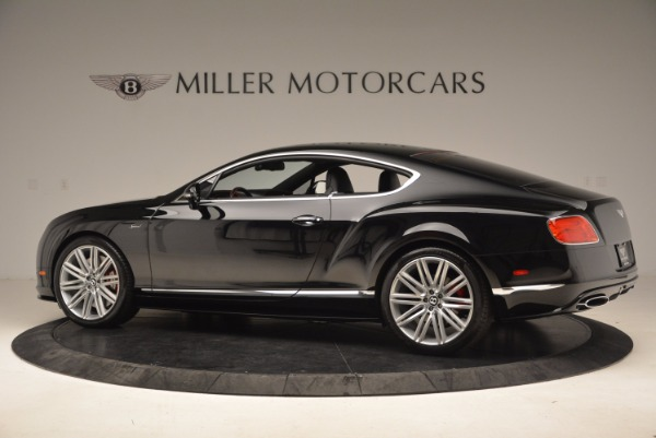 Used 2015 Bentley Continental GT Speed for sale Sold at Aston Martin of Greenwich in Greenwich CT 06830 4