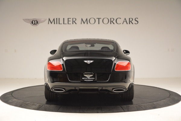 Used 2015 Bentley Continental GT Speed for sale Sold at Aston Martin of Greenwich in Greenwich CT 06830 6
