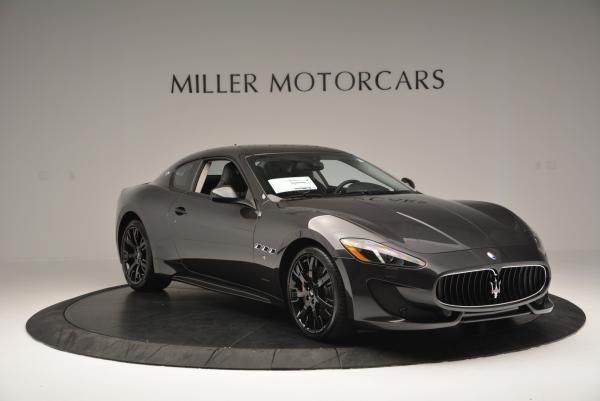 Used 2016 Maserati GranTurismo Sport for sale Sold at Aston Martin of Greenwich in Greenwich CT 06830 11