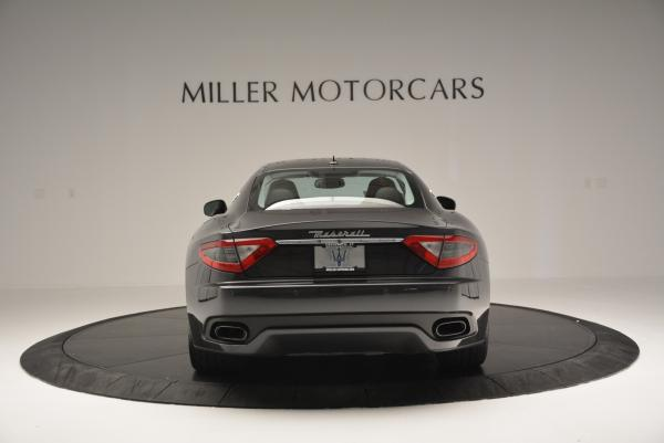 Used 2016 Maserati GranTurismo Sport for sale Sold at Aston Martin of Greenwich in Greenwich CT 06830 6