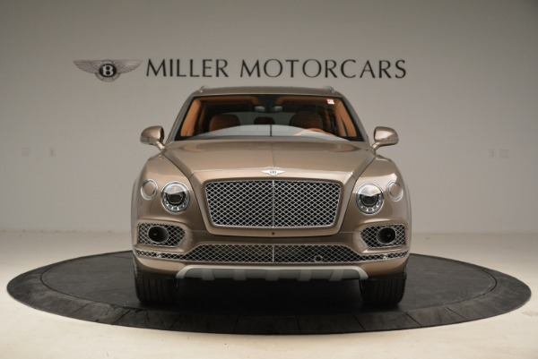 Used 2018 Bentley Bentayga W12 Signature for sale $156,900 at Aston Martin of Greenwich in Greenwich CT 06830 12
