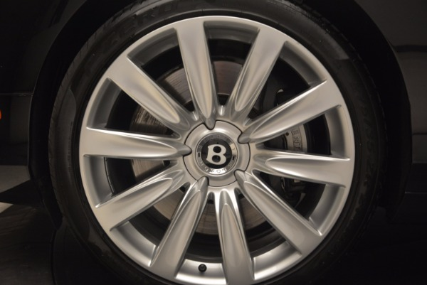 Used 2012 Bentley Continental GT W12 for sale Sold at Aston Martin of Greenwich in Greenwich CT 06830 26