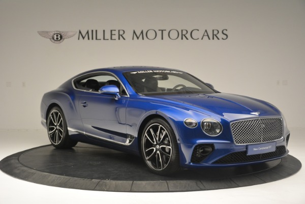 New 2020 Bentley Continental GT for sale Sold at Aston Martin of Greenwich in Greenwich CT 06830 10