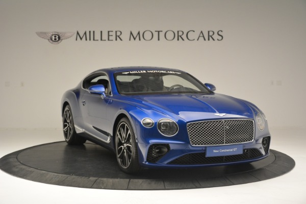 New 2020 Bentley Continental GT for sale Sold at Aston Martin of Greenwich in Greenwich CT 06830 11