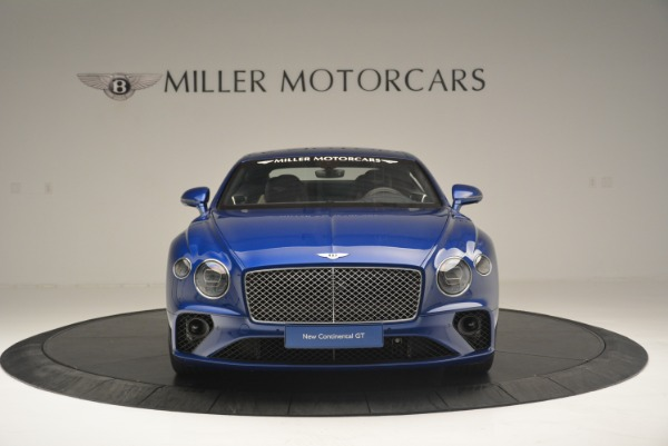 New 2020 Bentley Continental GT for sale Sold at Aston Martin of Greenwich in Greenwich CT 06830 12