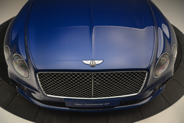 New 2020 Bentley Continental GT for sale Sold at Aston Martin of Greenwich in Greenwich CT 06830 13