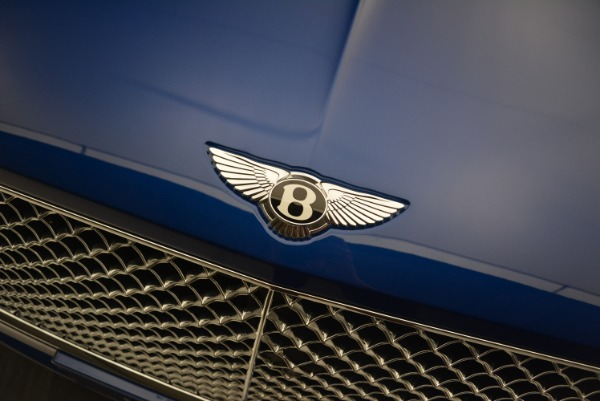 New 2020 Bentley Continental GT for sale Sold at Aston Martin of Greenwich in Greenwich CT 06830 14