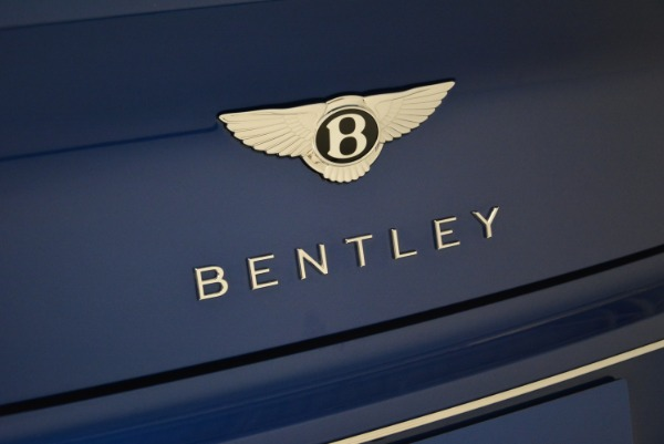 New 2020 Bentley Continental GT for sale Sold at Aston Martin of Greenwich in Greenwich CT 06830 21