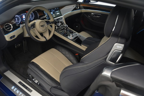 New 2020 Bentley Continental GT for sale Sold at Aston Martin of Greenwich in Greenwich CT 06830 27