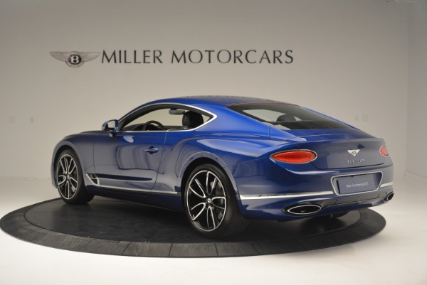 New 2020 Bentley Continental GT for sale Sold at Aston Martin of Greenwich in Greenwich CT 06830 4