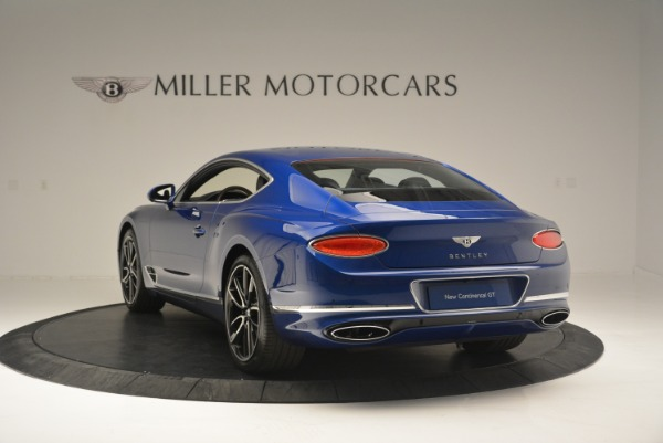 New 2020 Bentley Continental GT for sale Sold at Aston Martin of Greenwich in Greenwich CT 06830 5