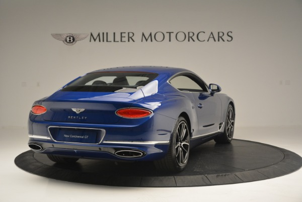 New 2020 Bentley Continental GT for sale Sold at Aston Martin of Greenwich in Greenwich CT 06830 7