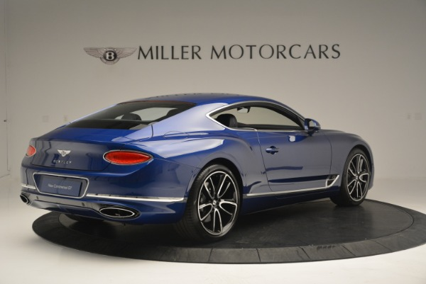 New 2020 Bentley Continental GT for sale Sold at Aston Martin of Greenwich in Greenwich CT 06830 8