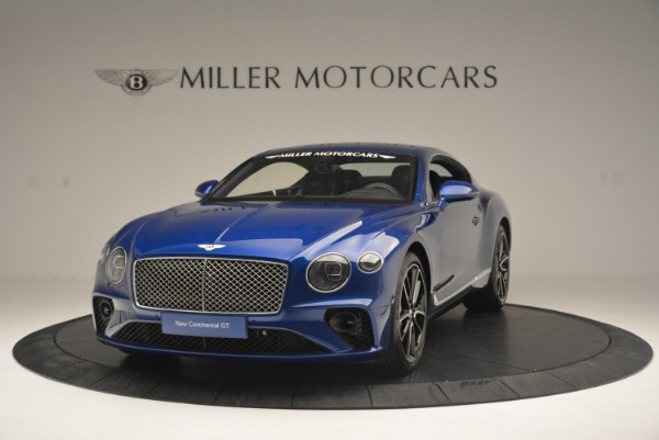 New 2020 Bentley Continental GT for sale Sold at Aston Martin of Greenwich in Greenwich CT 06830 1