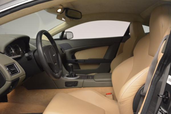 Used 2006 Aston Martin V8 Vantage for sale Sold at Aston Martin of Greenwich in Greenwich CT 06830 13