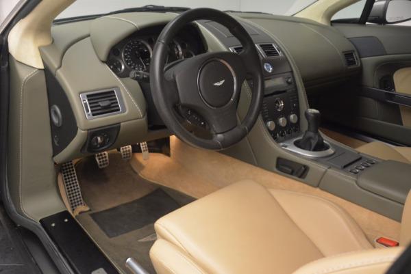 Used 2006 Aston Martin V8 Vantage for sale Sold at Aston Martin of Greenwich in Greenwich CT 06830 14