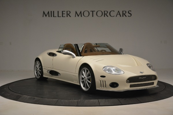 Used 2006 Spyker C8 Spyder for sale Sold at Aston Martin of Greenwich in Greenwich CT 06830 11
