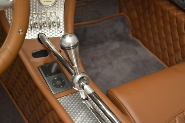 Used 2006 Spyker C8 Spyder for sale Sold at Aston Martin of Greenwich in Greenwich CT 06830 18