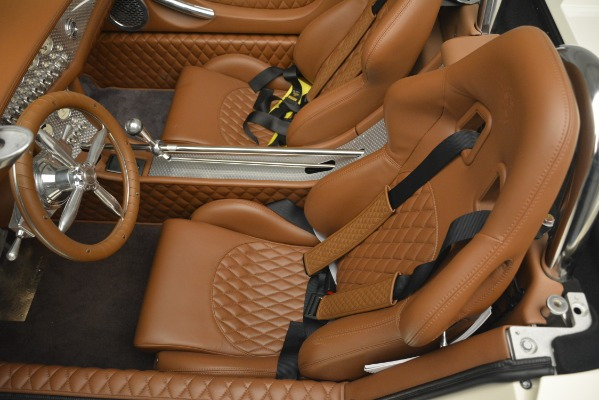 Used 2006 Spyker C8 Spyder for sale Sold at Aston Martin of Greenwich in Greenwich CT 06830 19