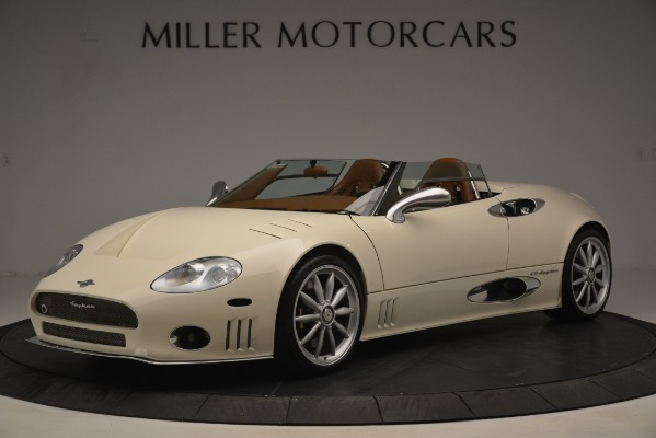 Used 2006 Spyker C8 Spyder for sale Sold at Aston Martin of Greenwich in Greenwich CT 06830 2