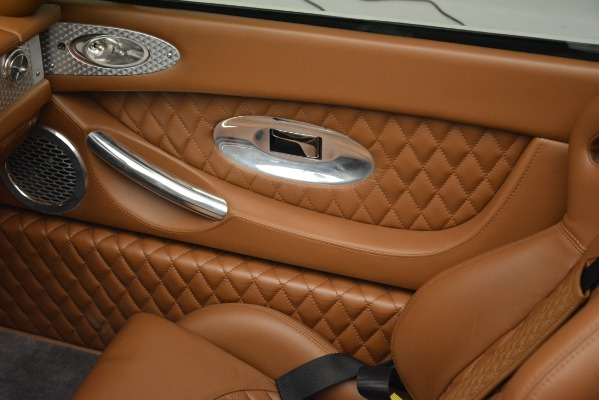 Used 2006 Spyker C8 Spyder for sale Sold at Aston Martin of Greenwich in Greenwich CT 06830 20
