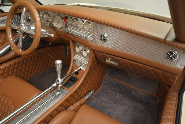 Used 2006 Spyker C8 Spyder for sale Sold at Aston Martin of Greenwich in Greenwich CT 06830 24