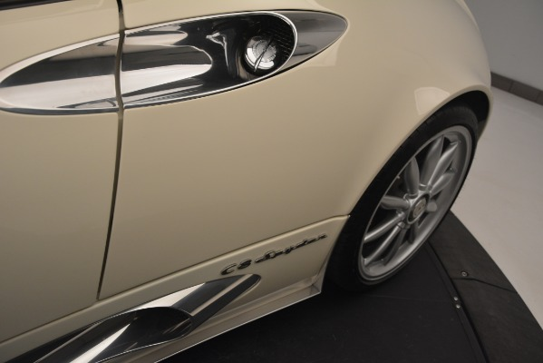 Used 2006 Spyker C8 Spyder for sale Sold at Aston Martin of Greenwich in Greenwich CT 06830 27