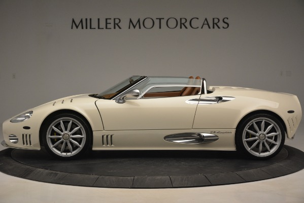 Used 2006 Spyker C8 Spyder for sale Sold at Aston Martin of Greenwich in Greenwich CT 06830 3