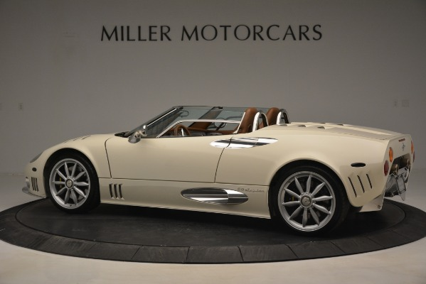 Used 2006 Spyker C8 Spyder for sale Sold at Aston Martin of Greenwich in Greenwich CT 06830 4