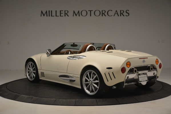 Used 2006 Spyker C8 Spyder for sale Sold at Aston Martin of Greenwich in Greenwich CT 06830 5