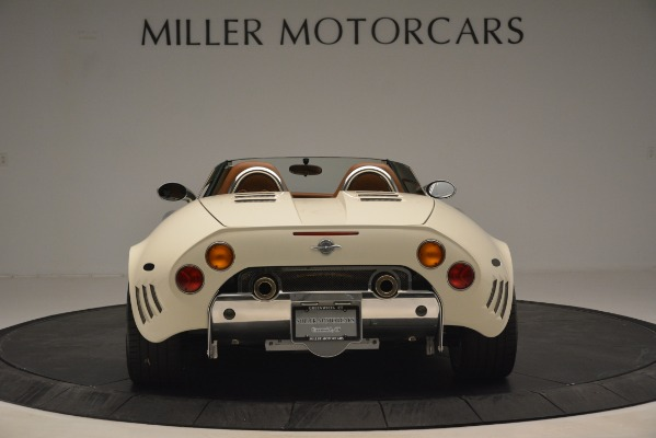 Used 2006 Spyker C8 Spyder for sale Sold at Aston Martin of Greenwich in Greenwich CT 06830 6