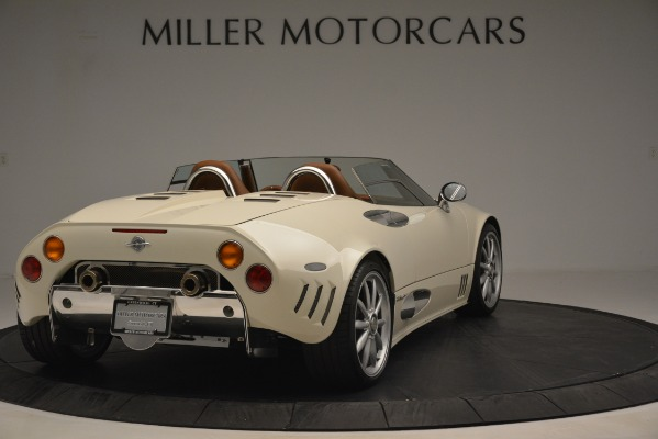 Used 2006 Spyker C8 Spyder for sale Sold at Aston Martin of Greenwich in Greenwich CT 06830 7