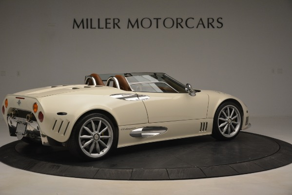 Used 2006 Spyker C8 Spyder for sale Sold at Aston Martin of Greenwich in Greenwich CT 06830 8