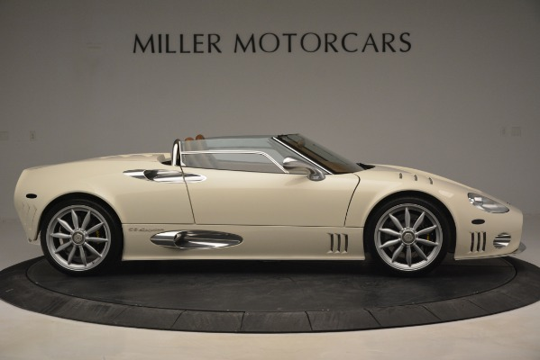 Used 2006 Spyker C8 Spyder for sale Sold at Aston Martin of Greenwich in Greenwich CT 06830 9
