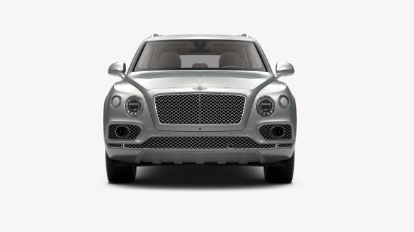 New 2018 Bentley Bentayga Signature for sale Sold at Aston Martin of Greenwich in Greenwich CT 06830 5